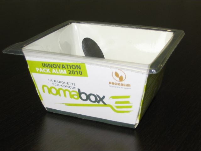 La nomabox de PACK ALIM
